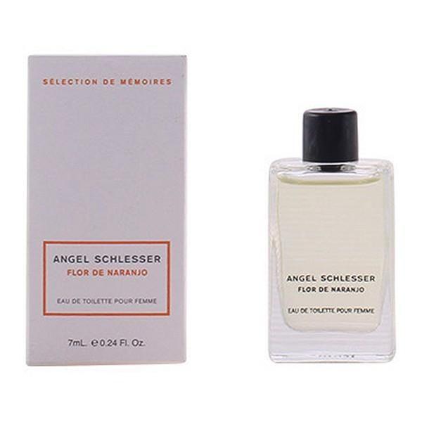 Women's Perfume Flor De Naranjo Femme Miniaturas EDT
