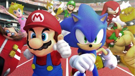 Mario and Sonic | SEGA confirm release dates for upcoming Nintendo 3DS titles | Nintendo ...