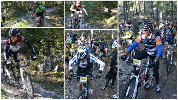 Accademia Nazionale di Mountain Bike - La prima scuola di mountain bike in Italia ed in Europa