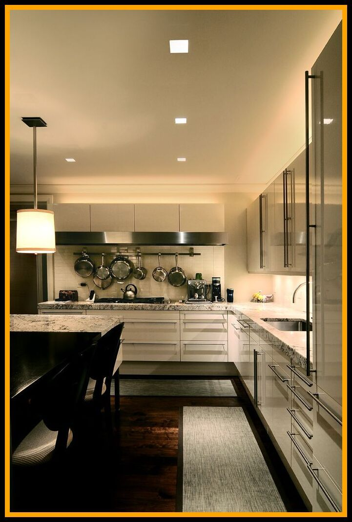 73 Reference Of Recessed Ceiling Light Square Trim Recessed Lighting Interior Design Kitchen Lighting Design Interior