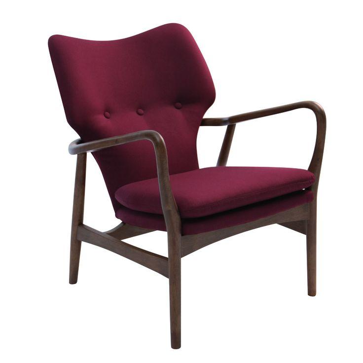 Simon Lounge Chair