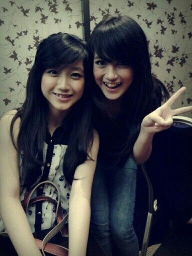 Sinka and Nabilah