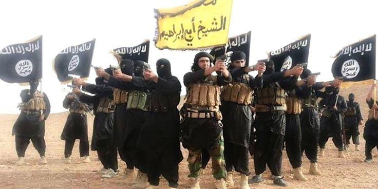"""Nuova minaccia per l'Italia da parte dell'Isis. I terroristi Islamici, infatti, avvertono l'Italia: """"Non entrate in guerra contro di noi.."""