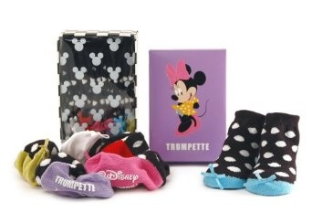 Harga Sepatu Bot - Trumpette Lengkap Minnie 0-12 Bulan   Pusat Sepatu Bayi Terbesar dan Terlengkap Se indonesia