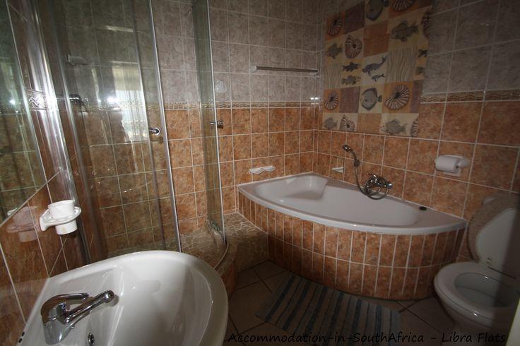 Margate accommodation. Accommodation in Margate. Self-catering accommodation Libra Flats accommodation.