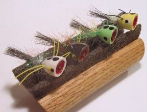 17 best images about flies poppers on pinterest for Fishing poppers for bass