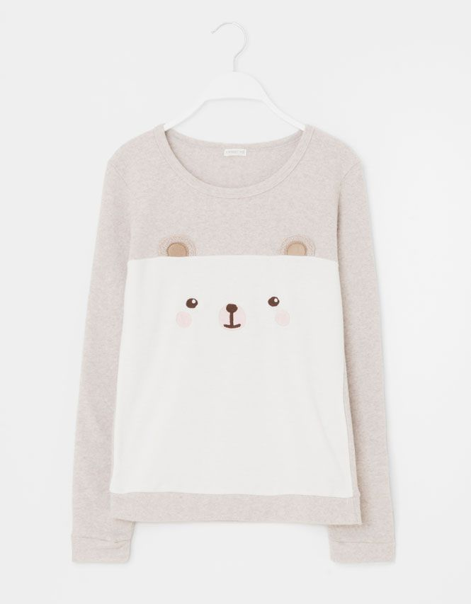 Ridiculously cute animal sweater