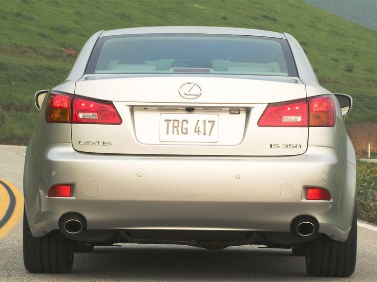 Zehn verbreitete Mythen über 10 Lexus ist 10