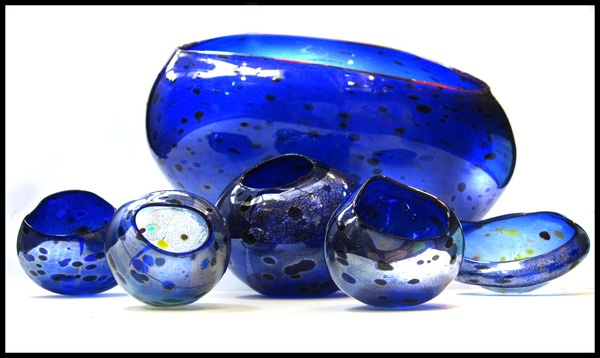 Dale Chihuly Glass For Sale | Chihuly Glass Sculpture