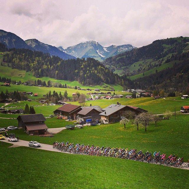 ☆Postcards from Romandie☆ #TDR ##TdR2015 #TourdeRomandie #TourdeRomandie2015 #pcwt #WorldTour #Swiss #Switzerland #switzerlandwonderland #HiRes