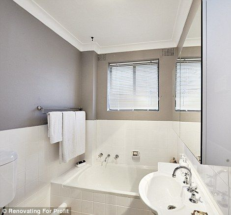 Renovation expert Cherie Barber shares her tips for remodelling your home for $5k | Daily Mail Online