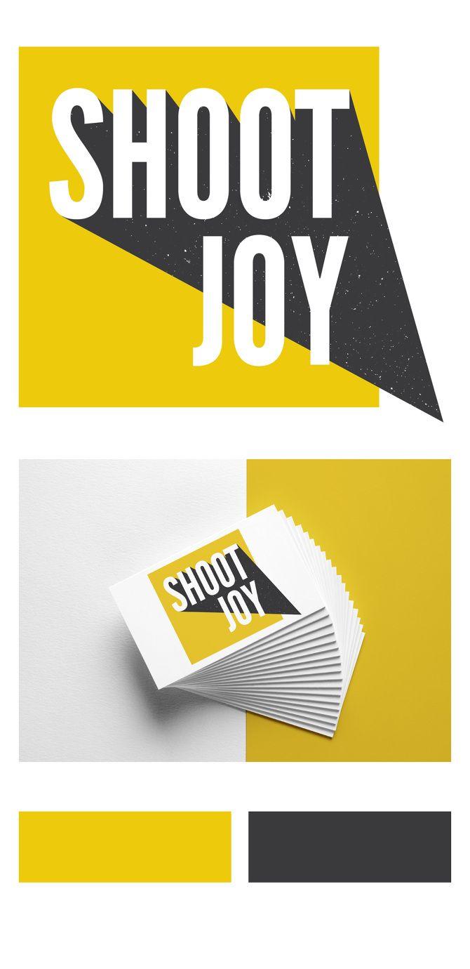 Branding design: Shoot Joy - HelloWilson | Graphic Designer Edinburgh | Branding design for small business | Edinburgh & UK  Click to find out more  #edinburghgraphicdesigner #edinburghdesigner #graphicdesigner #smallbusinessdesign #femaleentrepreneur #smallbusiness #creativebusiness #edinburghcreative #branding #identity #design #brandingdesign