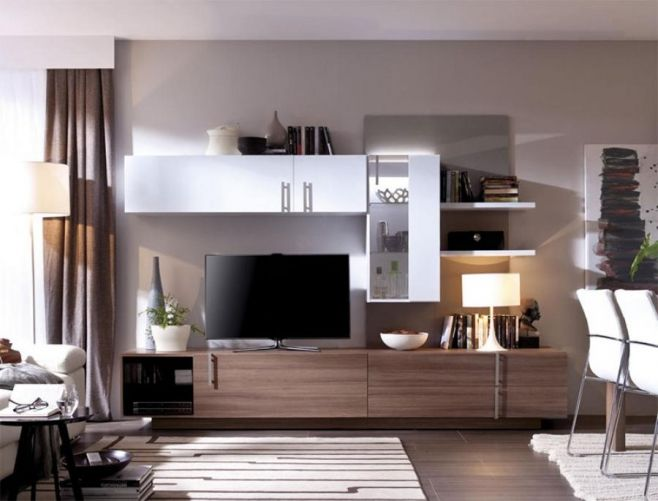 Modern Rimobel XL TV Unit, Wall Cabinet, Display Cabinet And Sideboard  Combination. Find This Pin And More On Rimobel Living Room Furniture ... Part 74