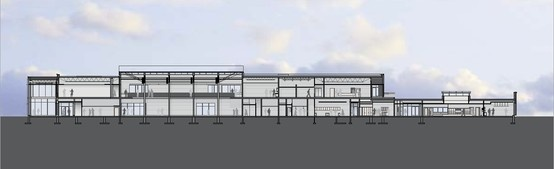 Profile of New Community Centre at Parkway Forest/Emerald City Toronto
