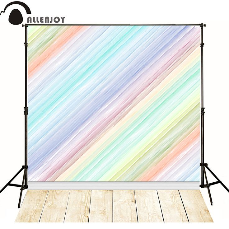 >> Click to Buy << ALLEN JOY photographic background Hand-painted wood color stitching photo backdrops for sale Without stand #Affiliate