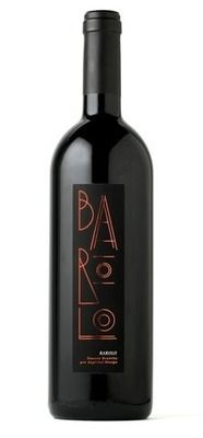 Barolo from Piemonte, Italy, the very best
