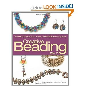 Creative beading vol 7 editors of bead magazine beading creative beading vol 7 editors of bead magazine beading magazines pinterest editor magazines and creative fandeluxe Images