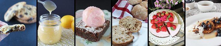 Chokoladekage med forførende Chokoladecreme | Kager til kaffen