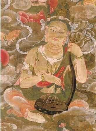 「流浪の画家」の隆くん: 〇高野山の至宝「国宝・阿弥陀聖衆来迎図」