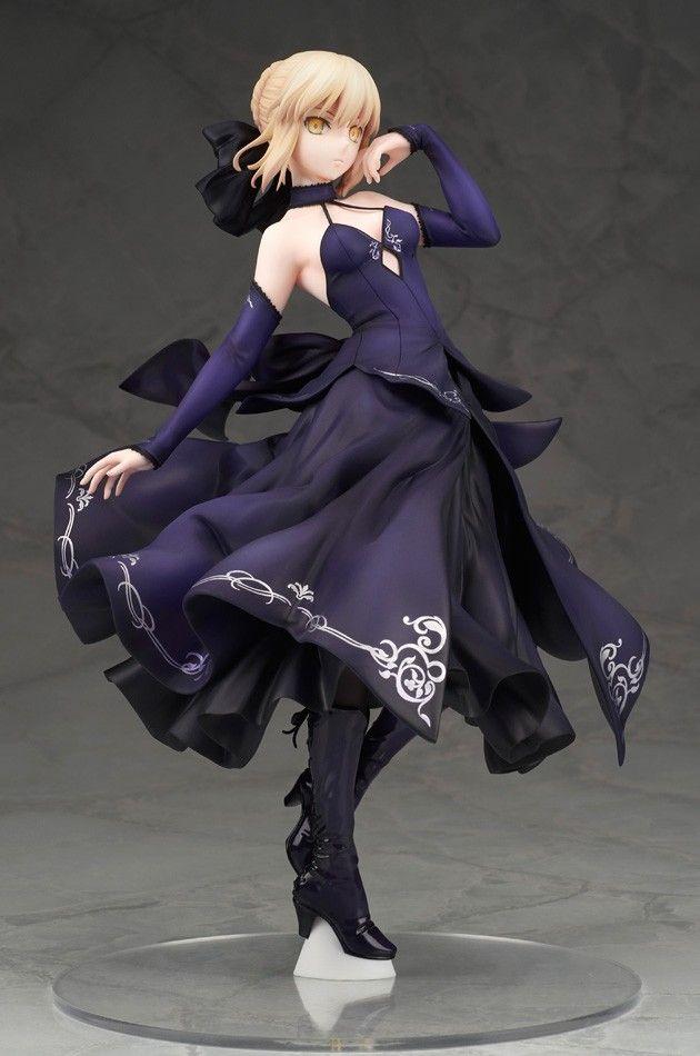 Alter Fate/Grand Order Saber / Arturia Pendragon Alter Dress Ver | Japan Toys Australia