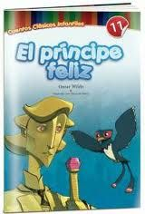 El príncipe Féliz Oscar Wilde