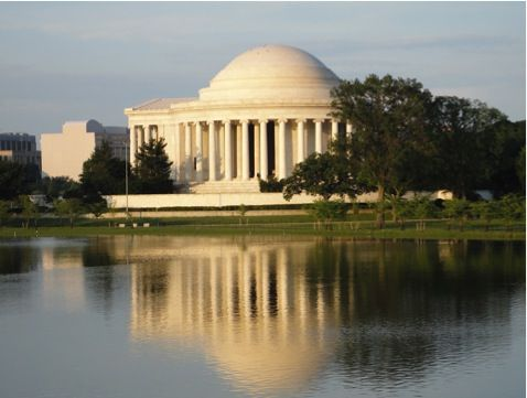 26 Fun Things to See and Do in Washington D.C.! #travel #dc