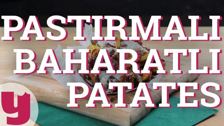 Pastırmalı Baharatlı Patates Tarifi (Çemen Seni Kıskanır!) | Yemek.com