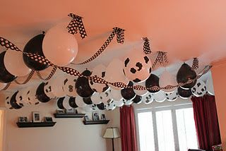 101 Dalmatian Party -Lots of Pics