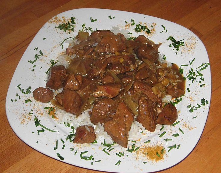 Lammragout mit Curry aus dem Römertopf, ein gutes Rezept aus der Kategorie Eintopf. Bewertungen: 6. Durchschnitt: Ø 3,8.