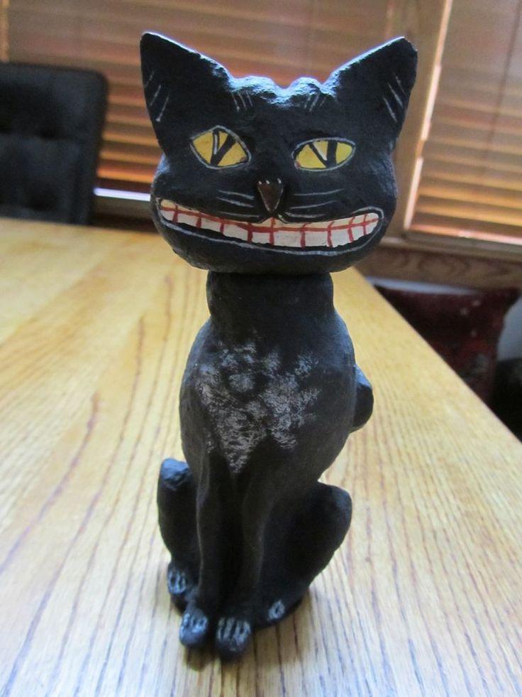 HALLOWEEN BLACK CAT POLIWOGG!