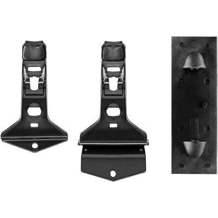 Thule Aero Fit Kit 56, One Size Compatibility: Thule Aero feet. Recommended Use: mounting your Thule rack, travel. Manufacturer Warranty: lifetime.  #Thule #Sports