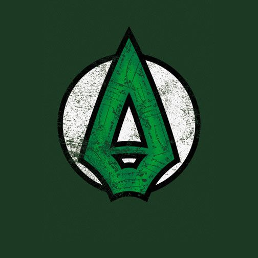 Arch Formula T-Shirt - Green Arrow T-Shirt is $12.99 today at Pop Up Tee!