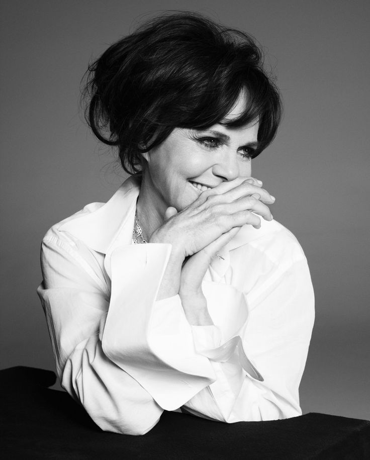 Sally Field (great actress)