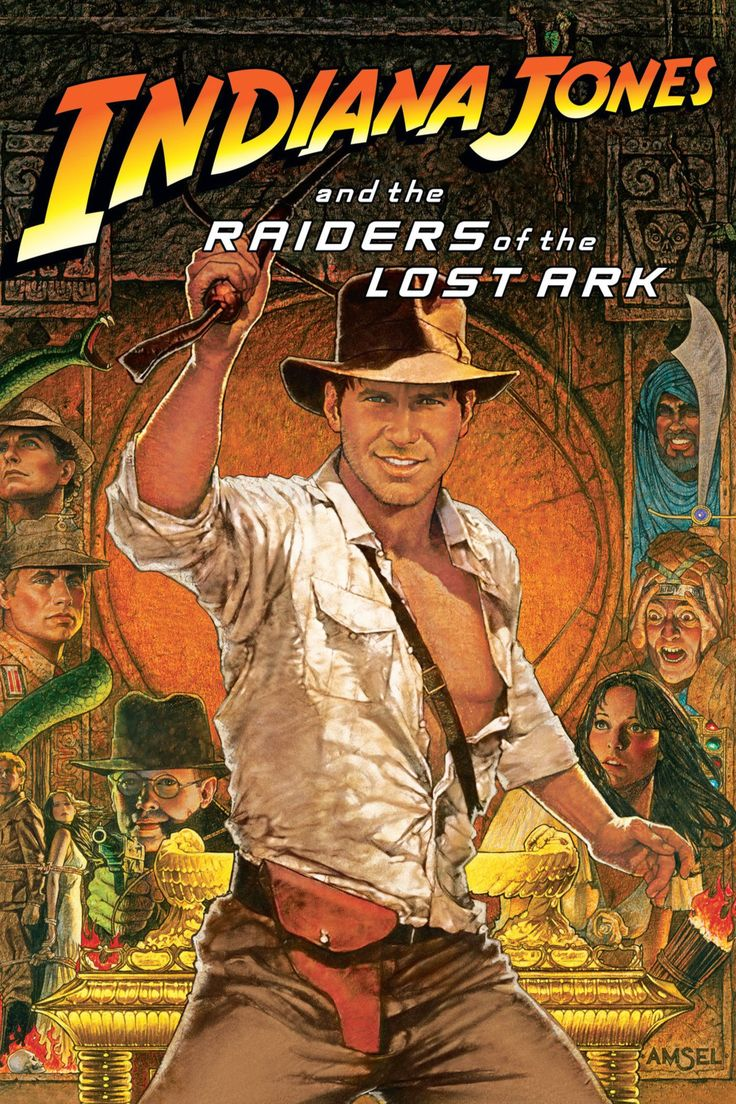 Watch Movie Online Raiders of the Lost Ark Free Download Full HD Quality