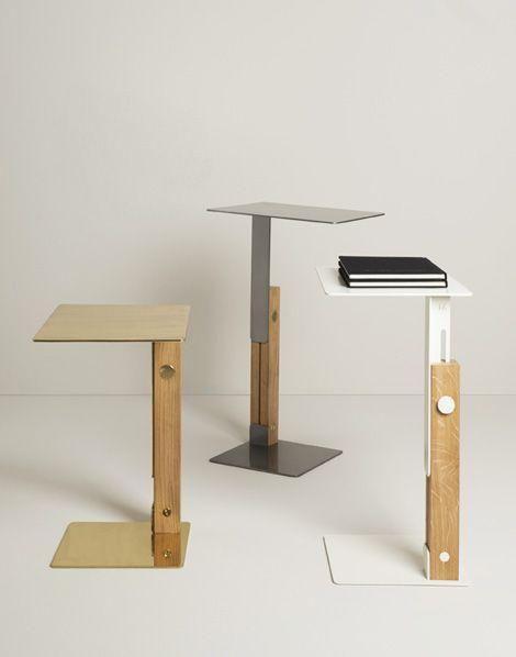 SLIDE TABLE - Mingardo