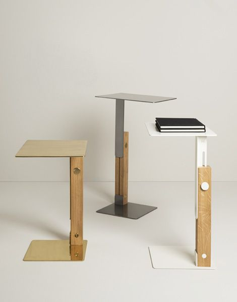 Mingardo—Slide table
