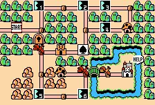 Super Mario Bros. 3 Cheats - I didn't know about a couple of these!