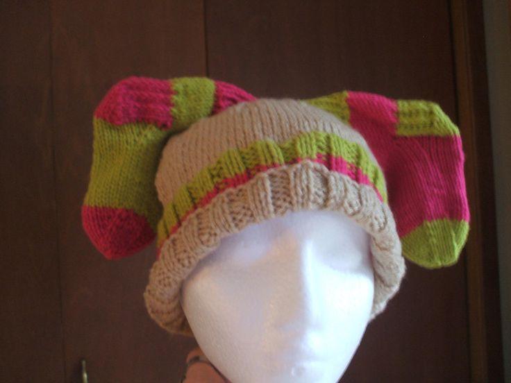 Sock Hat