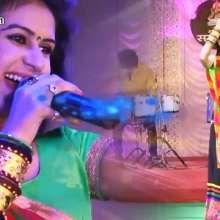 Kinjal Dave No Rankar 3 - Part 2 Navratri Special Garba Song 2017
