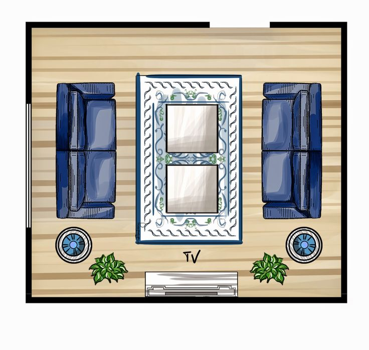 #design #interior #blue #sofa #livingroom #project #coffetablle #tv #decor #brodskaya #b_design #sketch #интерьер #дизайн #бродская #синий #диван #дизайнпроект #тв #декор