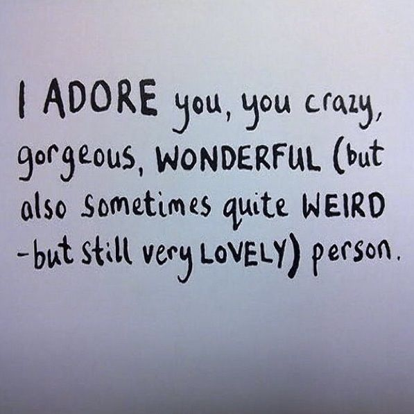 To my family, friends, and future family/friends (I hope I always find these people in my life)!