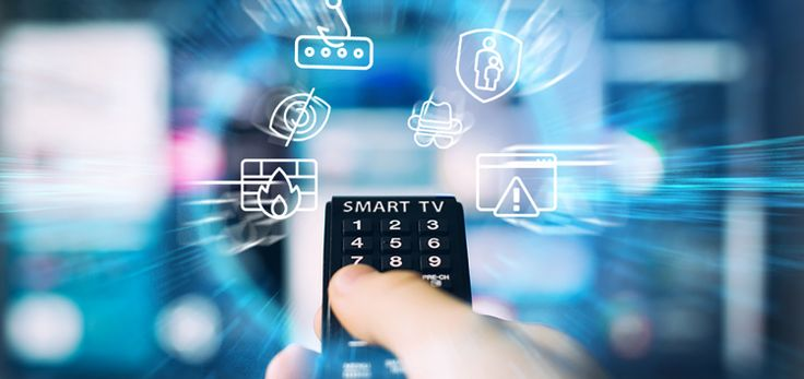 What happens in one #smartTV hour? There is more than one-in-four chance that your smart #TV is spying on you – and it is spreading lots of #information about you around on the #internet. 😳