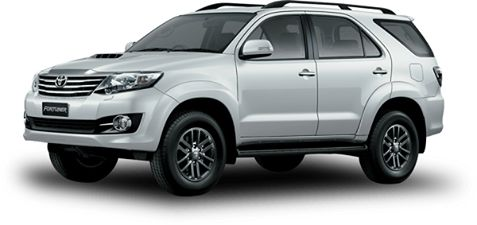 2016 Toyota Fortuner rendered at GIIAS 2016 For complete news click at.....http://goo.gl/5qBFgo #Fortuner #2016Fortuner