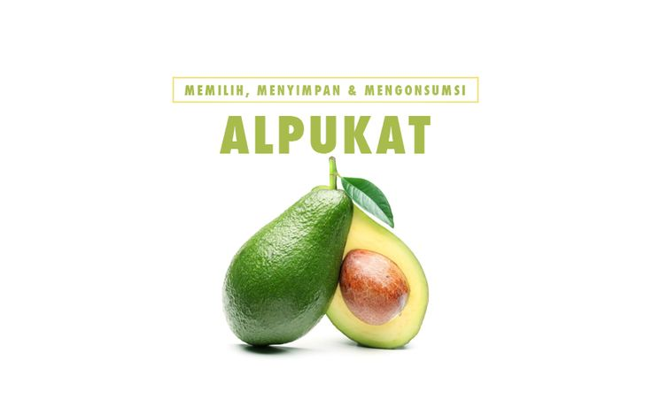 Alpukat merupakan buah yang terkenal memiliki nutrisi tinggi dan banyak manfaat kesehatan. Alpukat  bermanfaat untuk kesehatan jantung, berfungsi sebagai sumber energi, meningkatkan kesehatan mata, sumber serat, rendah kolestrol, dan dapat membantu diet.