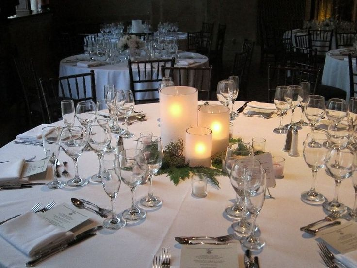 34 best Wedding Table Centerpieces images on Pinterest | Wedding ...