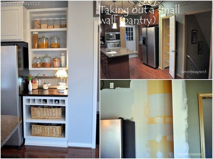 90 best Kitchen & Dining images on Pinterest | Home, Kitchen ...