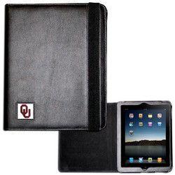 Oklahoma Sooners NCAA iPad Protective Case