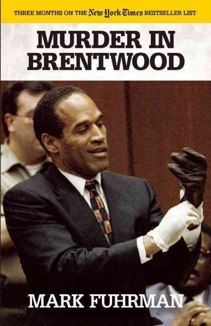 *Three months on the New York Times bestseller list* Twenty years ago, America was captivated by the awful drama of the O.J. Simpson trial. The Simpson Dream Team legal defense had a seemingly impossi