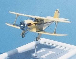 Realistic and inspiring aircraft models