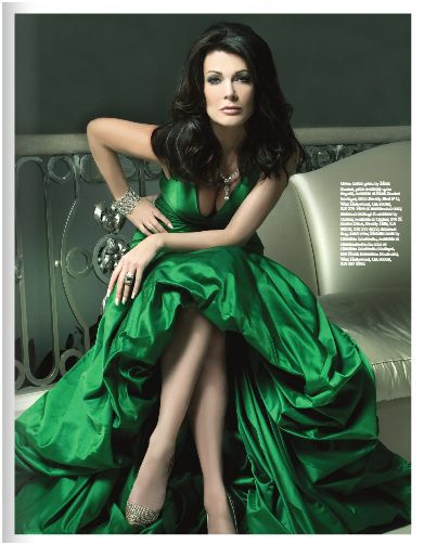 Throw me to the wolves, and I shall return leading the pack. - Lisa Vanderpump